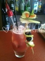 Cocktail création