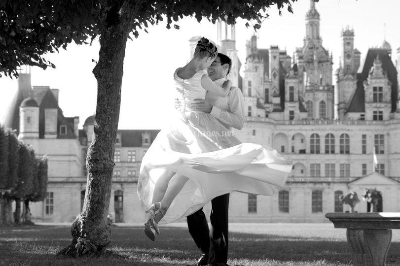 Photographe mariage bourges