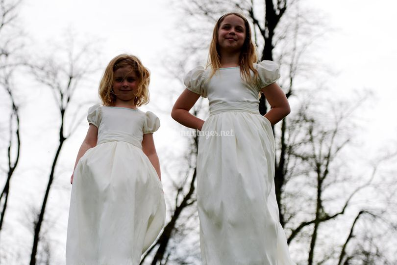Robe de cortège Anastasia par Princesse Story