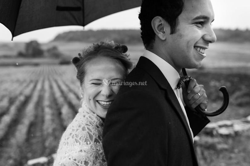Couple, mariage, Dijon