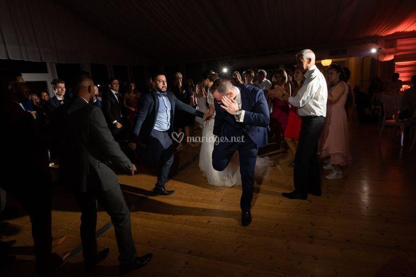 Soirée mariage Dijon