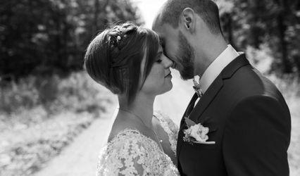 Le mariage de Justine et Alexandre