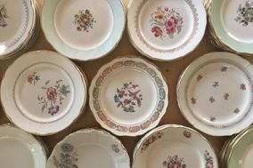 Melting Plates