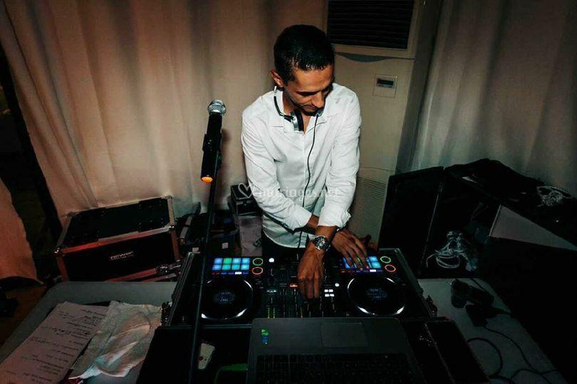 DJ Drim