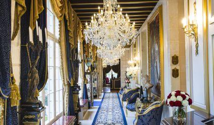 Le Château de Beauvois