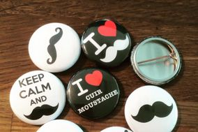 Badges25mm