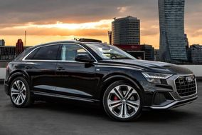 Horizon Automobiles Audi Rent