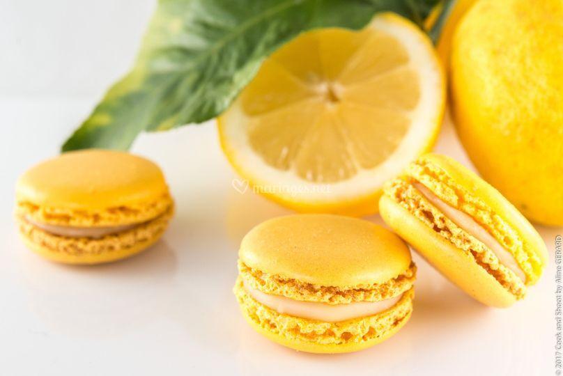 France Originelle Macarons