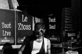 Matt Le Zicos