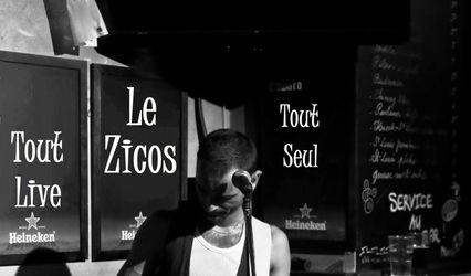 Matt Le Zicos 1
