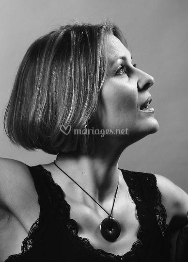 Marie - La douce chanteuse
