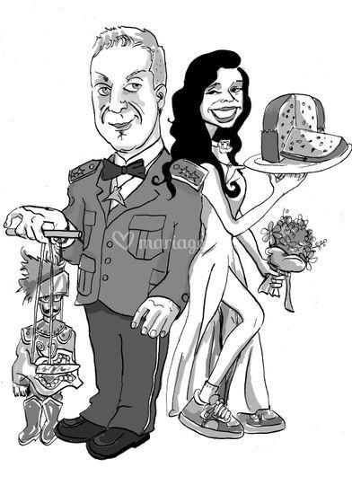 Dario et Anna