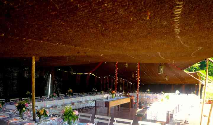 Tente Khaima 150p