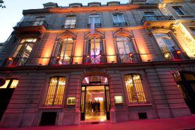 L'Hôtel des Arts et Métiers