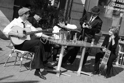 Les Pères Peinards Jazz bordeaux