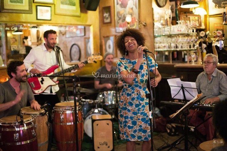 Musique Cubaine / Latino
