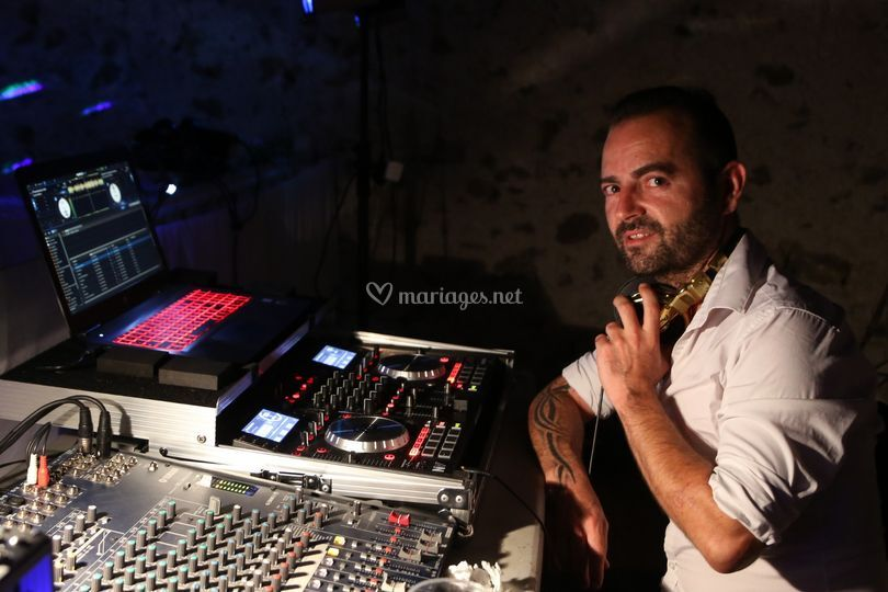 Dj Stéréo Wedding