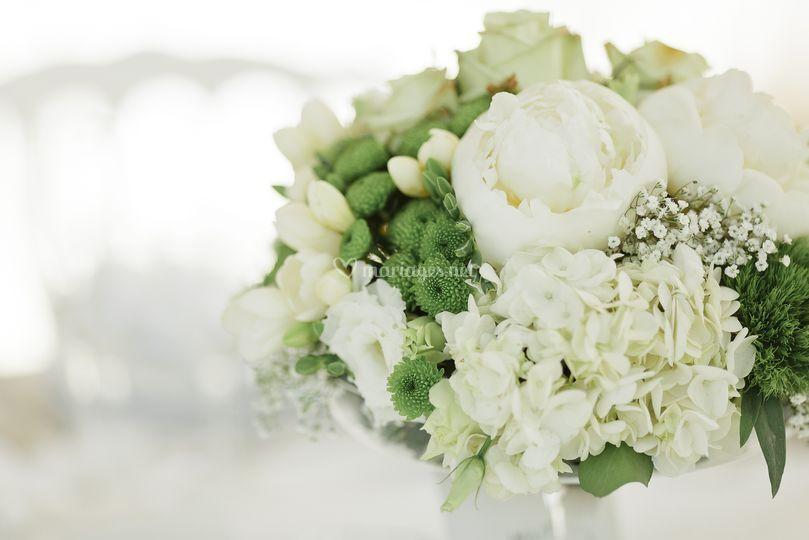 Une histoire de bouquet