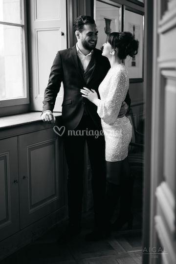 Mariage Daria & Victor