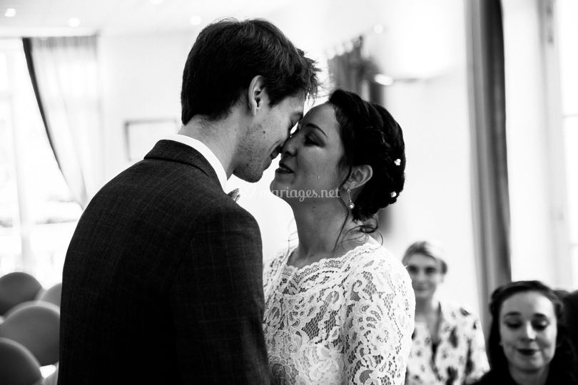 Anne Laure & Thomas, Andresy