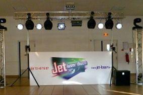Jet Laser Disco