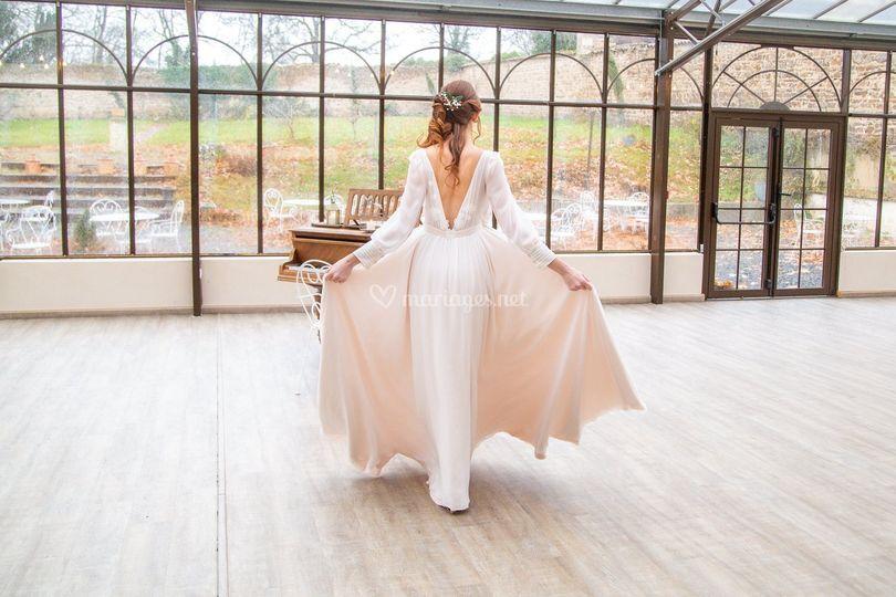 Robe Billie collection 2020