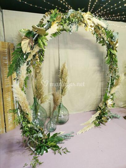 Alchemilla florist