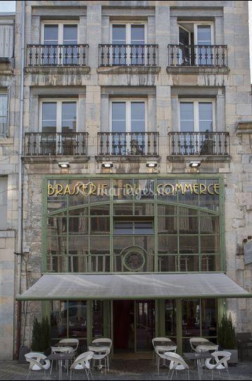 Brasserie du Commerce
