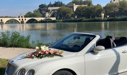 Luxury Bentley