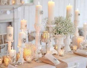 Carlina Wedding