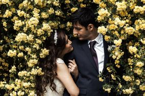 Rodrigo Martin Wedding Photography