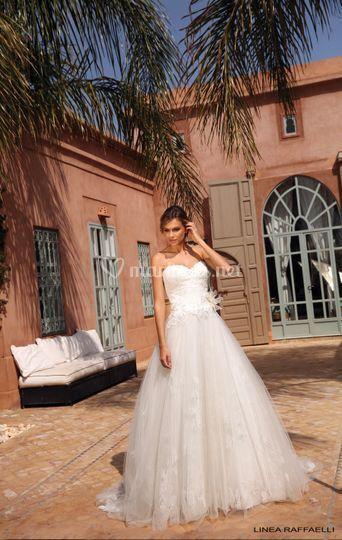 Robe de mariage pas cher poitiers