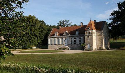 Château de la Commanderie des Hospitaliers de Ruetz