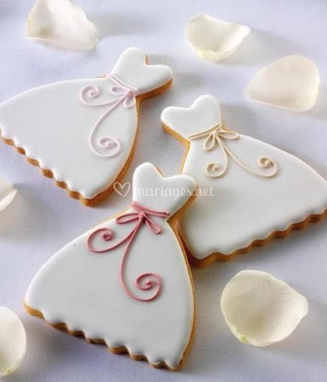 Biscuit Wedding