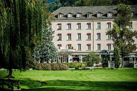 Grand Hôtel Uriage