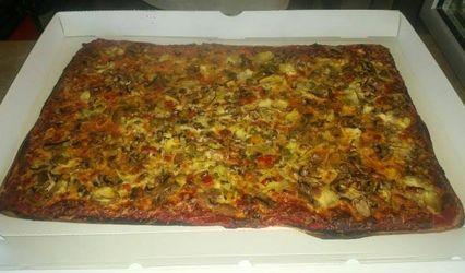 En K pizza