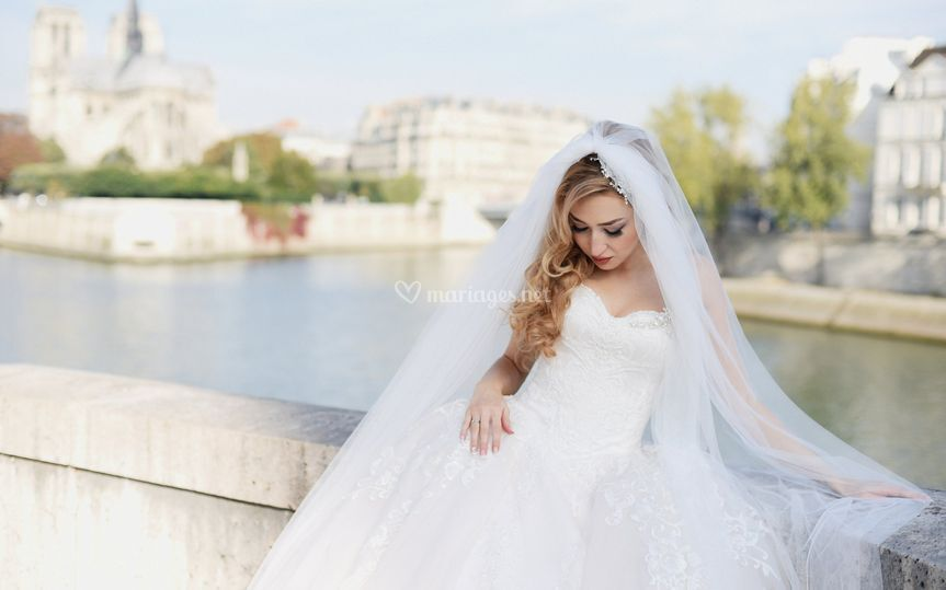 Mariage N&A 2017 Paris