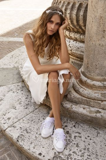 Lila Robes