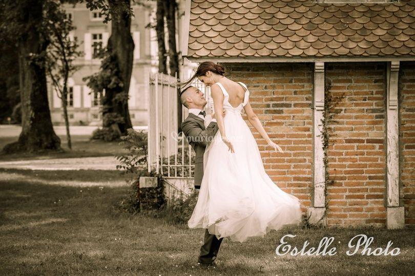 La découverte_Estelle Photo
