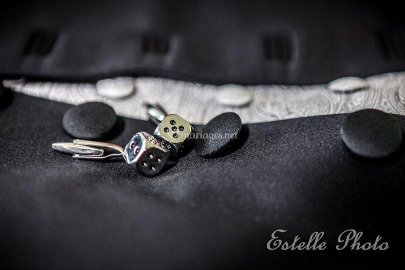 Préparatifs_Estelle Photo