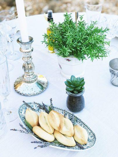 Le style Provence