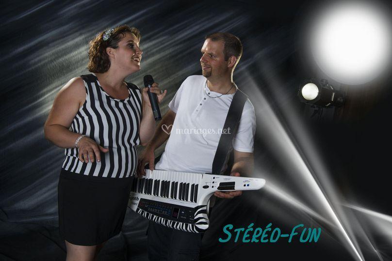 Stéréo-Fun
