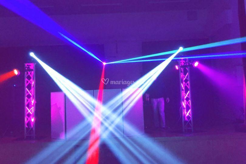 Totem +Laser