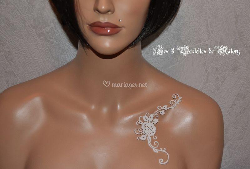 Bijoux de peau