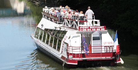 Les plaisirs de naviguer sur un bateau