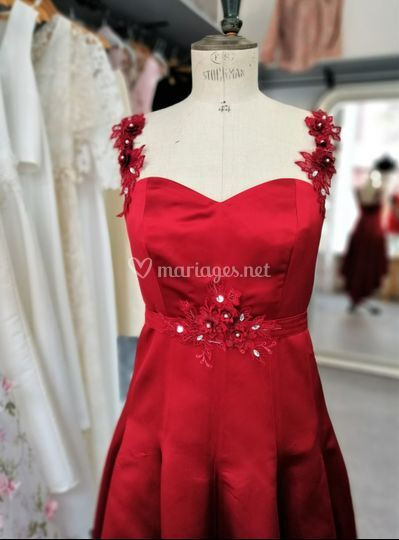 Akarana creation couture