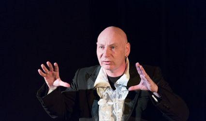 Jean-Michel Lupin - Mentaliste et Magicien