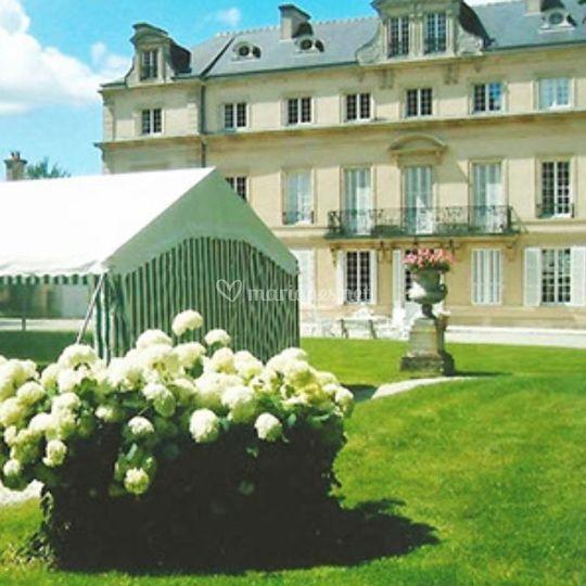 Location Tente Normandie