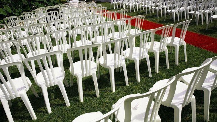 Location de chaises Normandie