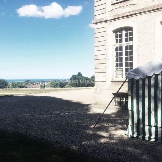 Location de Tentes Normandie